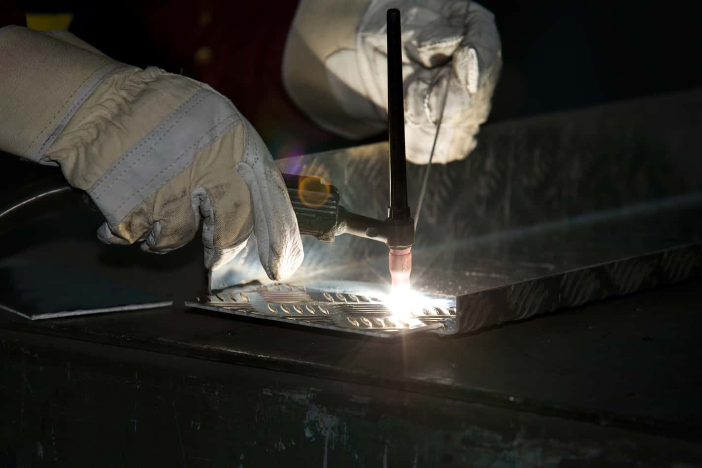 11 Tips For Tig Welding Aluminum With Dc Welding Mastermind