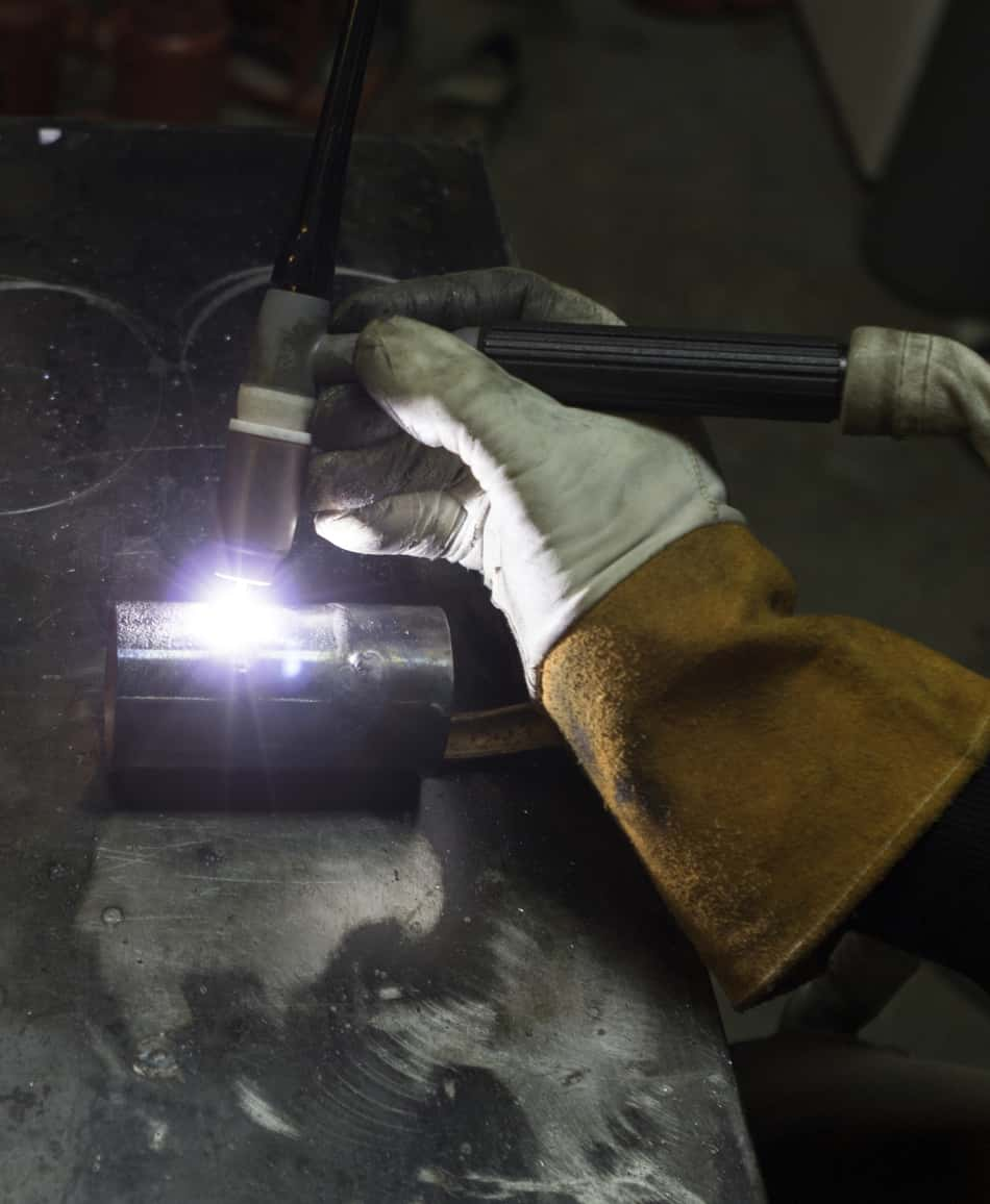 How to Repair a TIG Torch - Welding Mastermind